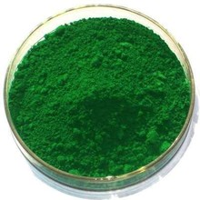 hot sell synthetic iron oxide green 5605 835 for pavers/tiles/wood mulch/colorant dye