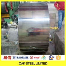 ASTM 410 stainless steel coil EXPORT to Dubai