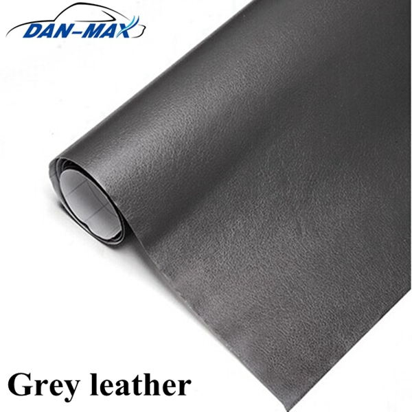 Popular And Hot Sale Colored Synthetic Leather Car Wrap ...