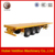 China 3 axle 40ft container trailer, container truck trailer