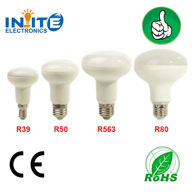 Best verkopende producten in Spanje R90 15 W 18 w e27 led-lampen gemaakt in china
