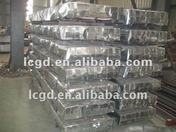 Good quality zinc galvanized corrugated steel roof shingles