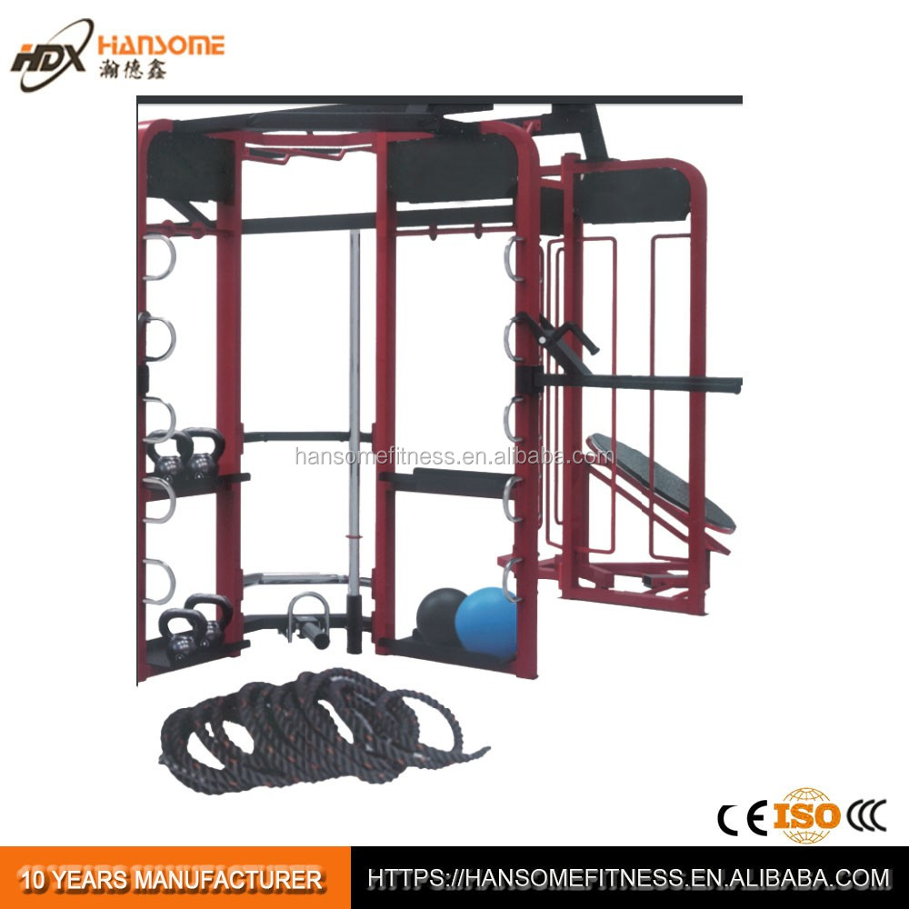 Synergy 360 Multi Station Bodystrong Fitness/ Crossfit Gym <strong>Equipment</strong> For Sale/Z001
