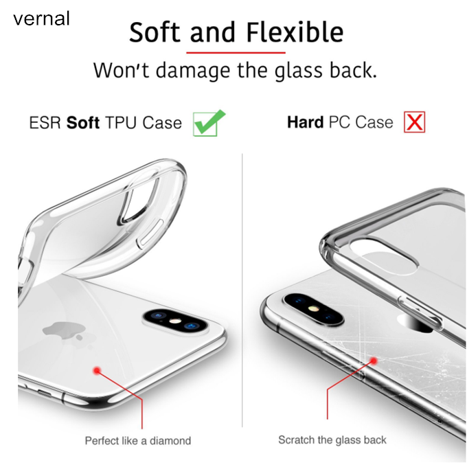 Wholesale Scratch Resistant Clear Soft Tpu Mobile Phone Case for Xiaomi 9/9se/Redmi K20/K20 Pro/Y3