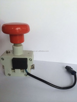Electrical emergency switch ZJK300