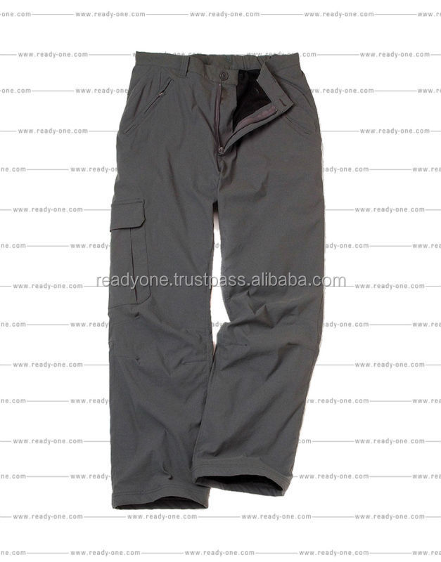 quick-dry functional zip off women cheap cargo pants