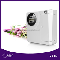 New Design with 200ml bottle automatic air freshener dispenser fit for 300m2