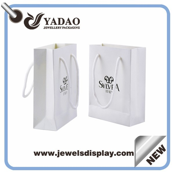 China online shopping clothes shopping for paper bag