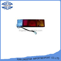 214-1906R-O LED Tail Lamp For Canter FE111