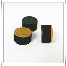 Billiard cue products high quality cue tip for pool cue