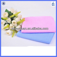 Third generation of new design better cleaning glass PVA towel