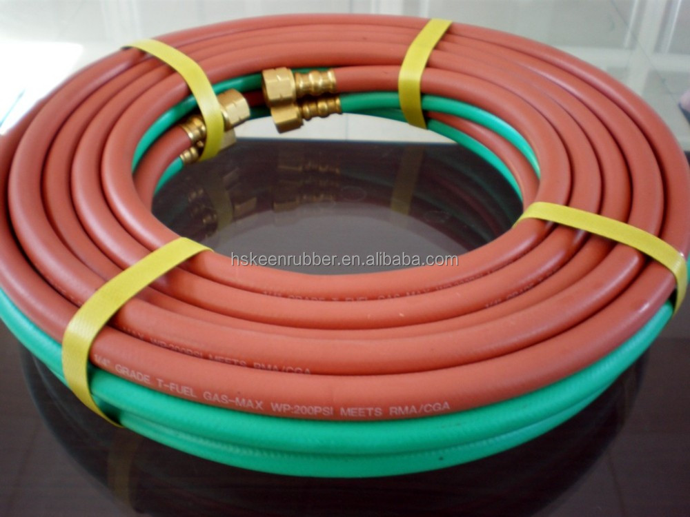 High quality bettery electrolyte rubber hose 10mm