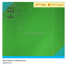 Hot Sell Top Quality Color Painted Embossed Aluminum Sheet