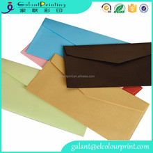 self adhesive envelope Customized Paper Business Envelope