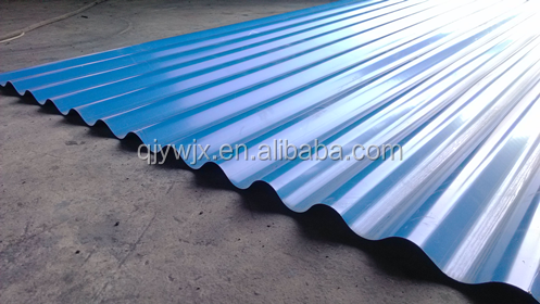 Tile Forming Machine Type and Colored Steel Tile Type Galvalume corrugated roofing sheet machinery