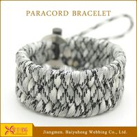 2016 the newest new style paracord bracelet