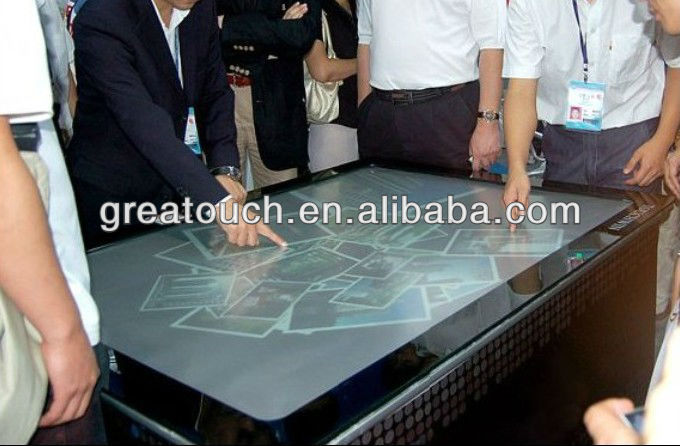 55 Inch Touch Screen