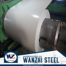 Prepainted galvanized ppgi for roffing and construction steel coil