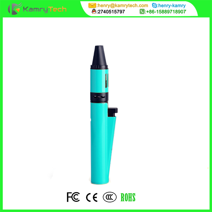newest e-cigarette vape Kamry lighter ego vaporizer batterye,vape high quality kamry lighter vaporizer battery