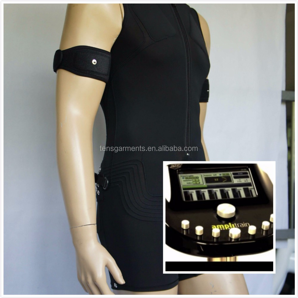 ems muscle stimulator suit for Cellulite Reduction