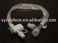 Pediatric and Adult Closed Suction System