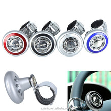 Car Hand Control Steering Wheel Suicide Knob Ball Power Handle Grip Spinner