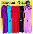 Savanah Dress