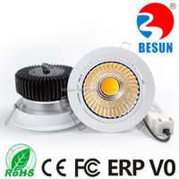 Residential Indoor Lighting Dimmable 30w Cob
