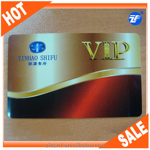Promotional hot selling popular 3d business card
