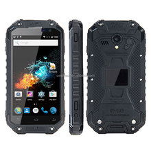 Alps X8G IP68 Waterproof Rugged android phone with NFC 4.7 Inch Quad Core OTG