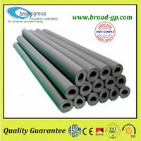Competitive Price Rubber Foam tubing Insulation for HVAC