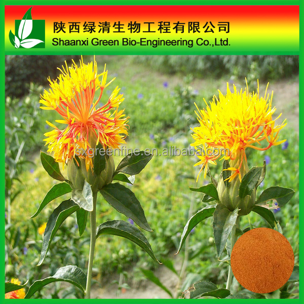 Safflower Yellow Color/Safflower Extract