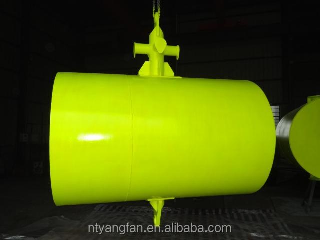 Professional buoys marine With Good Service