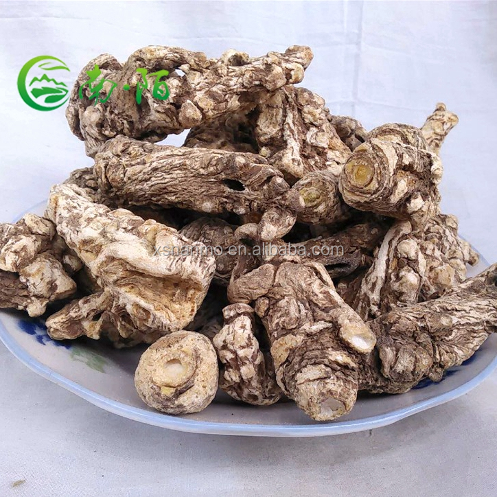 Herbal Medicine China Manufacturer Dried Angelica