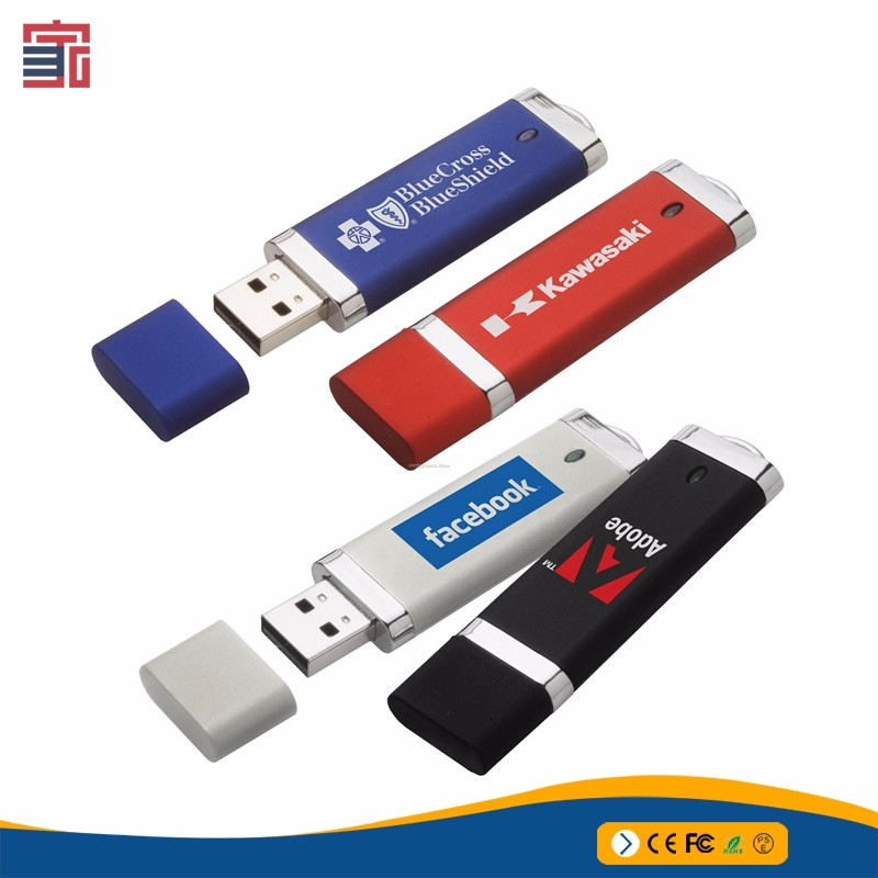 Novelty Corporate Gifts 2016 Customized Logo 8GB Lighter USB Flash Pen Drive