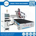 High speed automatic tool changer wood cnc router prices