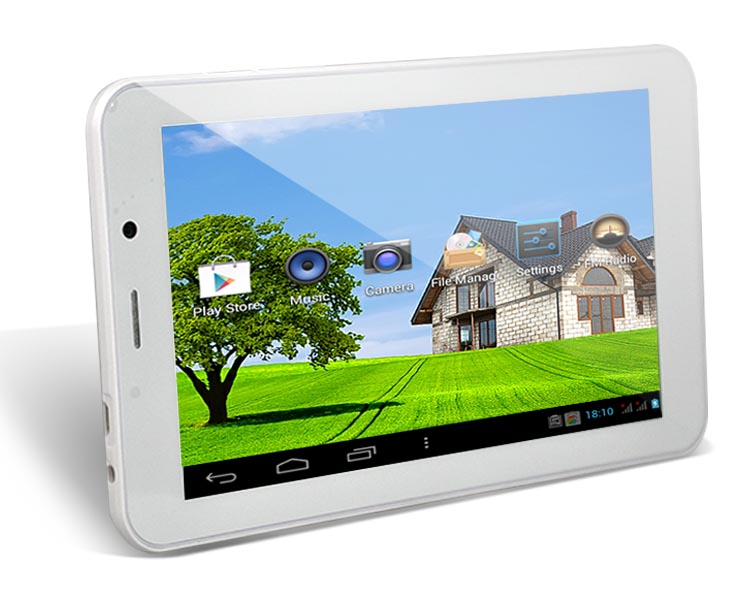 7 inch dual sim 3G tablet pc android