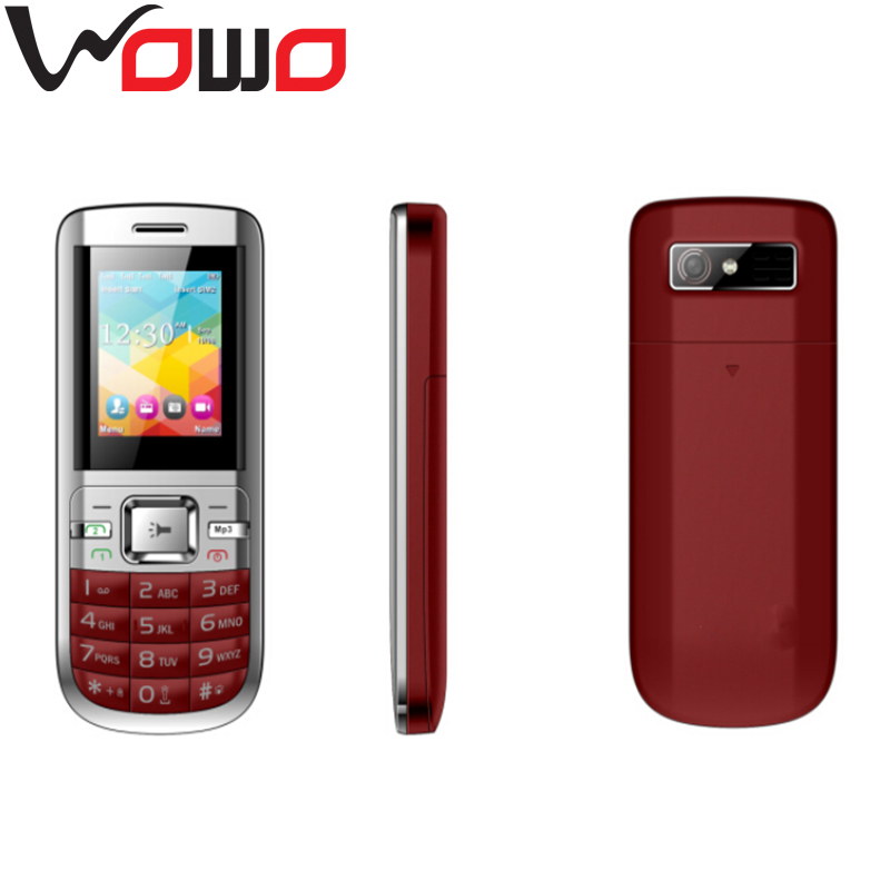OEM/ODM china factory price 8.0 MP high quality zoom camera mobile phone E3