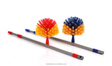 Long Handle Turnable Plastic Ceiling Brush