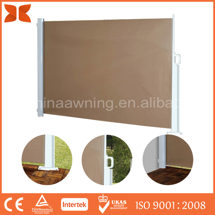 SC-8200 Privacy Space outdoor folding screen