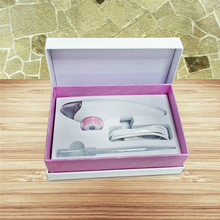 electric cool Facial Steamer keep your face smooth and moist