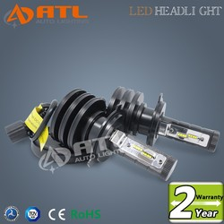 Low price LED head light toyota hilux