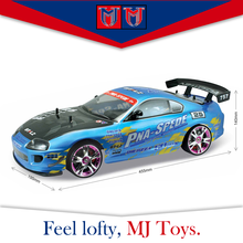 Newest long distance remote control crazy car toy, trucks remote control car for sale