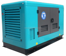 cdy 20kva diesel china brand mini diesel genset continuous running electric generator