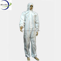 Plastic Coveralls, Disposable Coveralls For Asbestos Removal