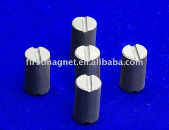 magnetic rotor cylindrical magnet magnets