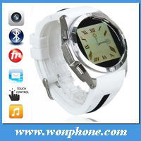1.5inch Bluetooth Waterproof Watch Mobile Phone TW918