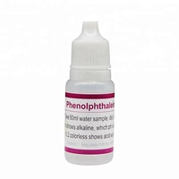10 ml phenolphthalein reagent practical phenolphthalein diagnostic chemical test reagent