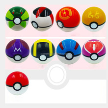 13 Model Popular Toys Made in China Wholesale Mini Pokemon Go Poke Ball for Sale