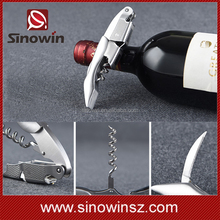 Top Selling 2016 Bottle Opener Stainless Steel Openers for Wine